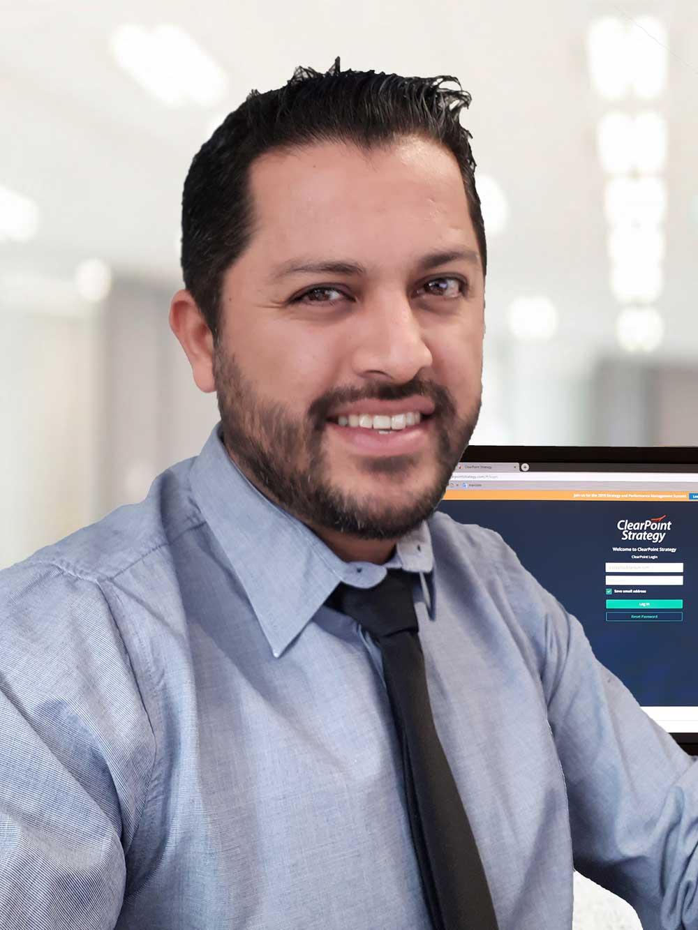Cesar Ceballos Mondragón