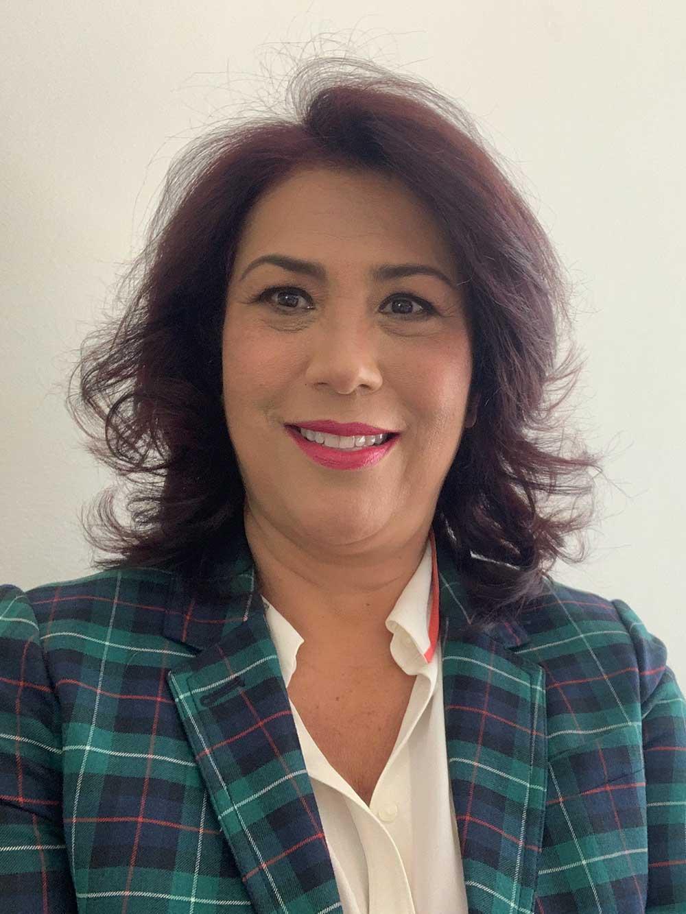 Maria Betania Santos Matos