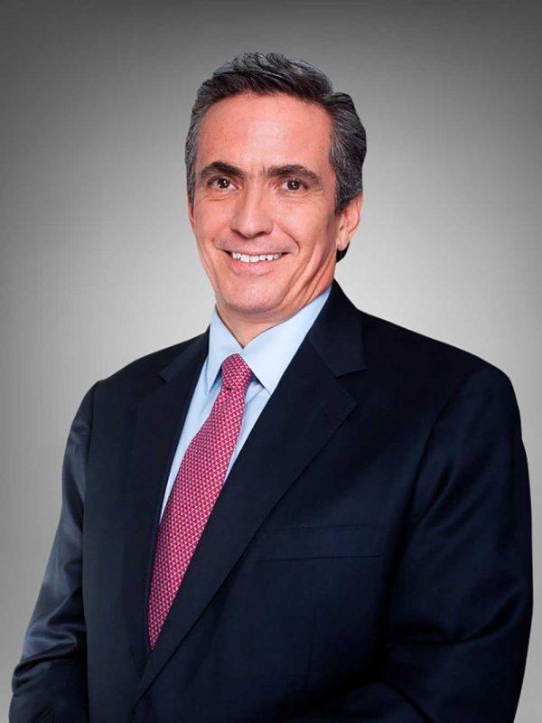 Angel García Lascurain Valero