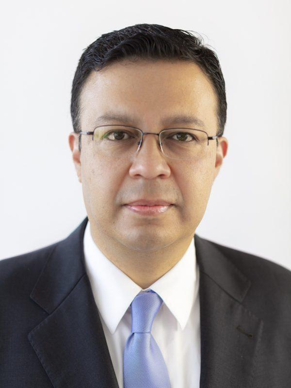 Javier Licea