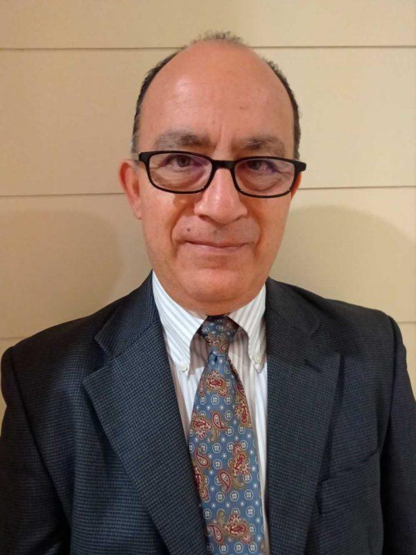 Armando Iturbe